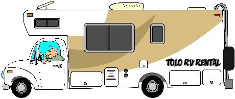 You'll Have Excellent Adventures in an RV Rental