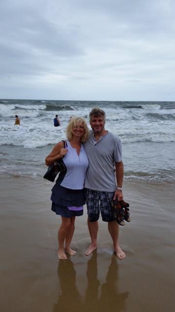 Tom & Lorri Bellnoski